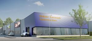 Carwash Leeuwarden - 02